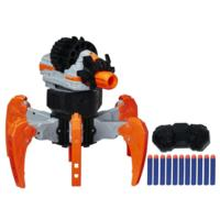 Nerf N-Strike Elite Combat Creatures - Robot de combat TerraDrone
