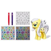 MY LITTLE PONY - Assortiment Décore-une-pouliche