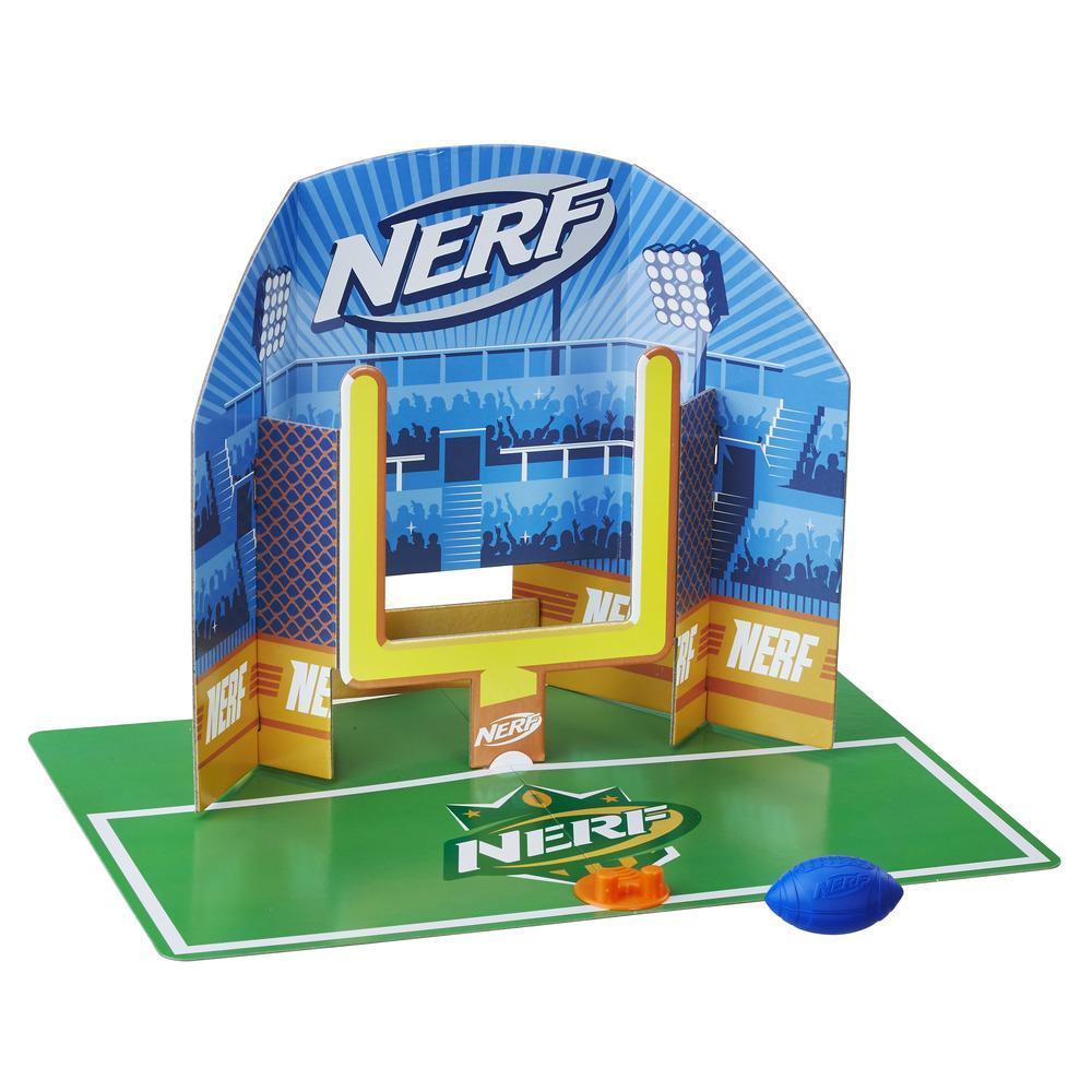 Nerf Sports– Ballon de football TablePros