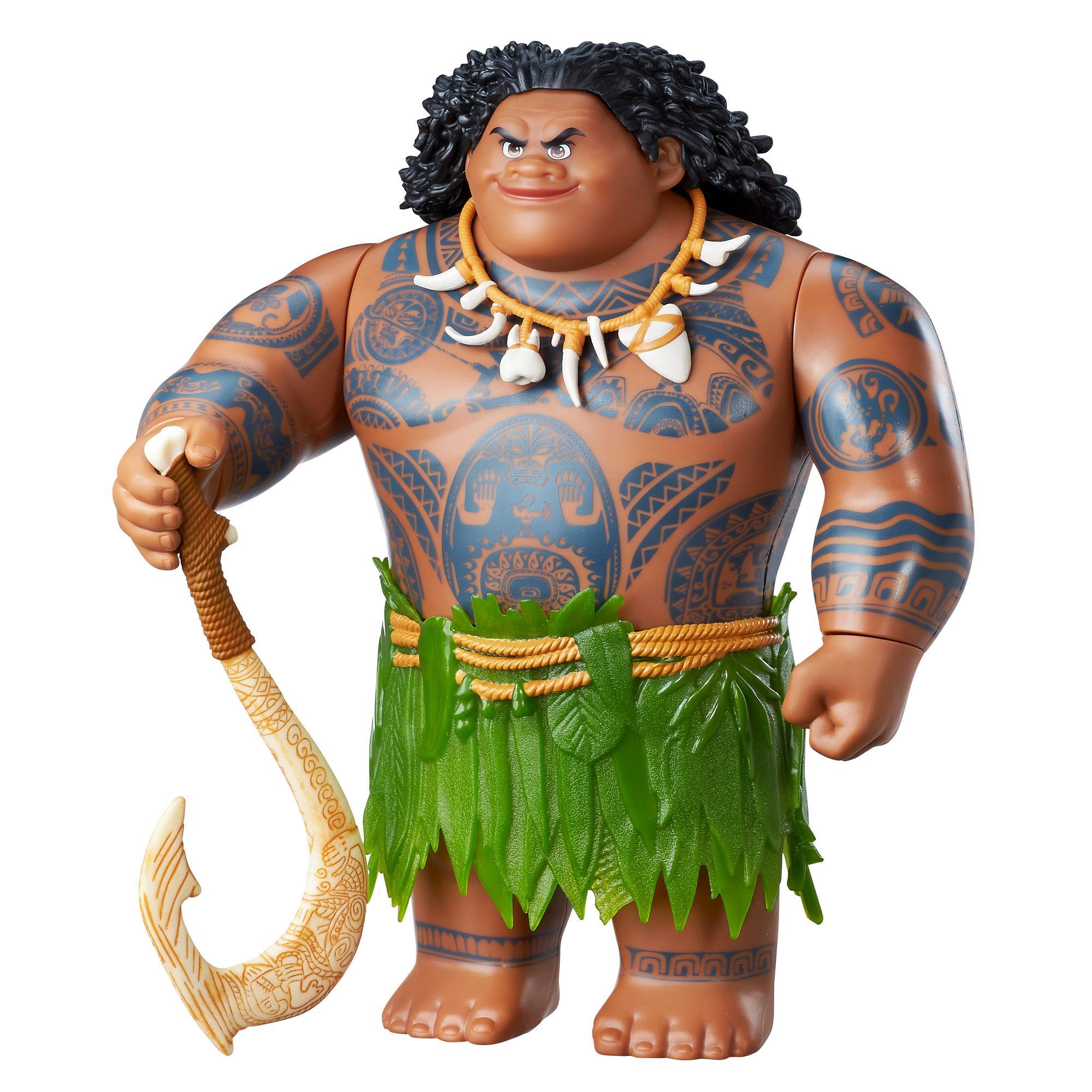 Figurine Maui le demi-dieu