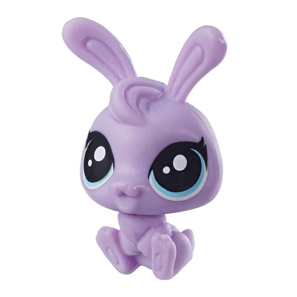 Littlest Pet Shop Value Pet (Bunny), Mini Scale