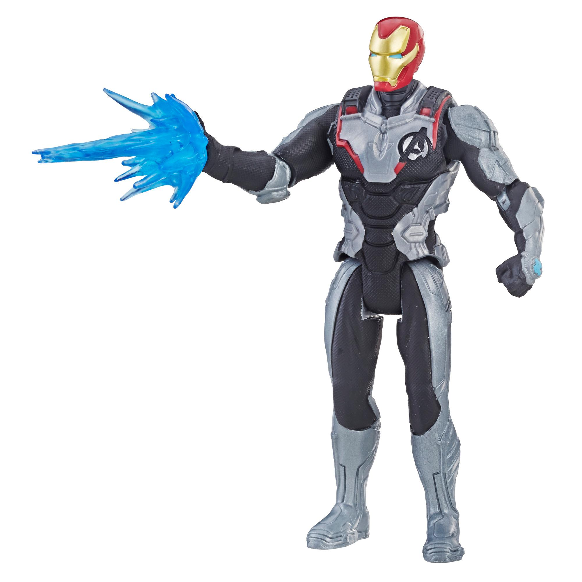 AVN FILM 15CM IRON MAN TEAM SUIT