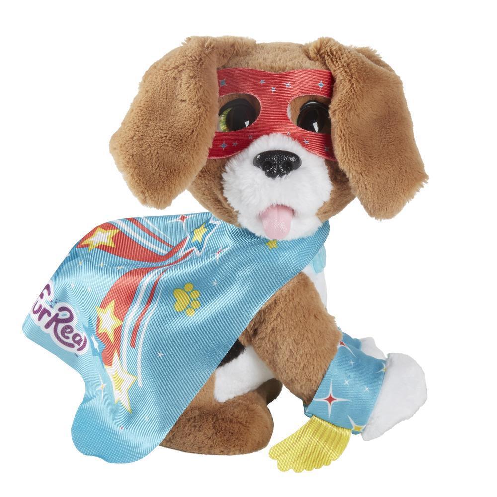 Chatty Charlie, the Barkin' Beagle