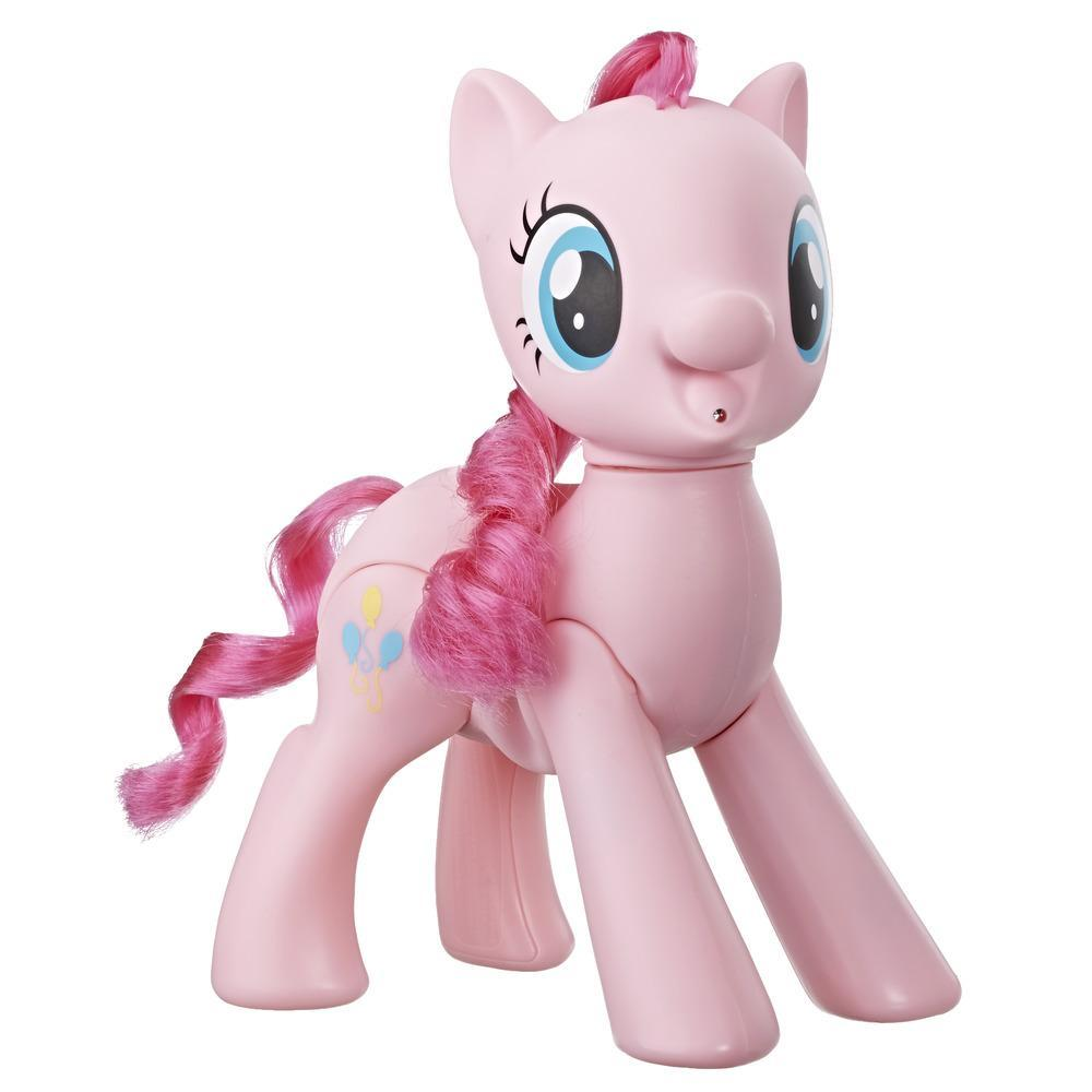 My Little Pony PINKIE PIE RIGOLOTE