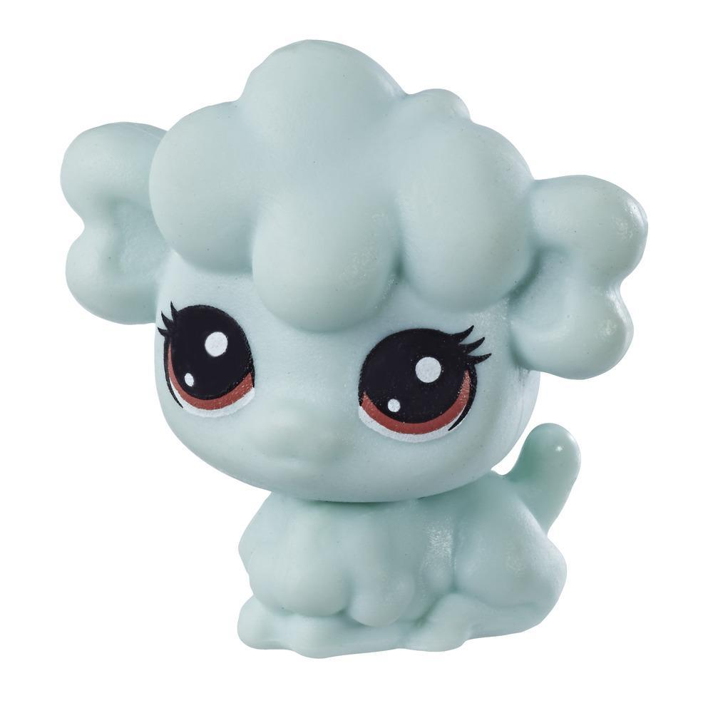 Littlest Pet Shop Value Pet (Sheep), Mini Scale