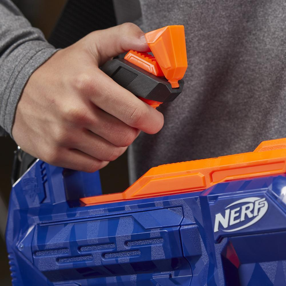 Nerf Elite Titan CS-50 Toy Blaster
