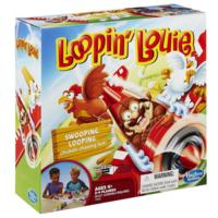 Looping Louie Game