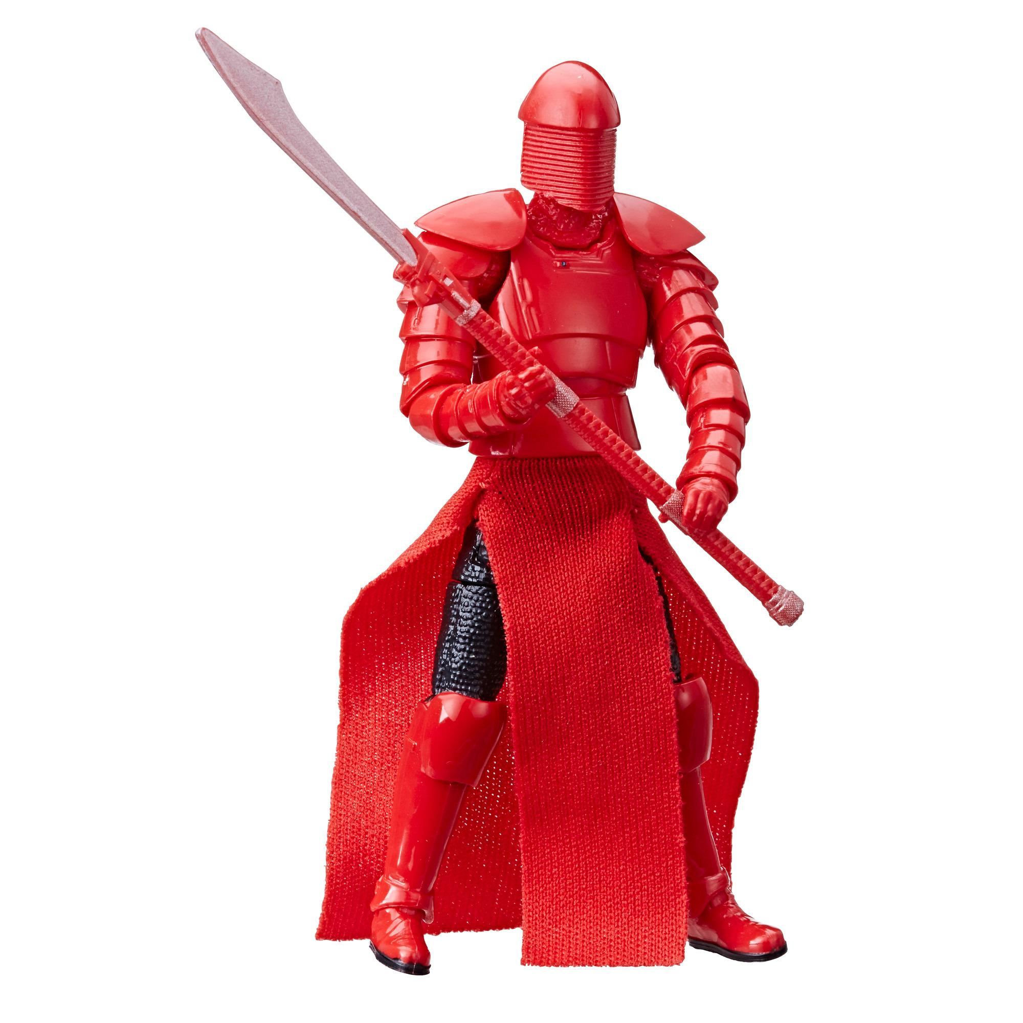 Star Wars The Vintage Collection Star Wars: The Last Jedi Elite Praetorian Guard 3.75-inch Figure