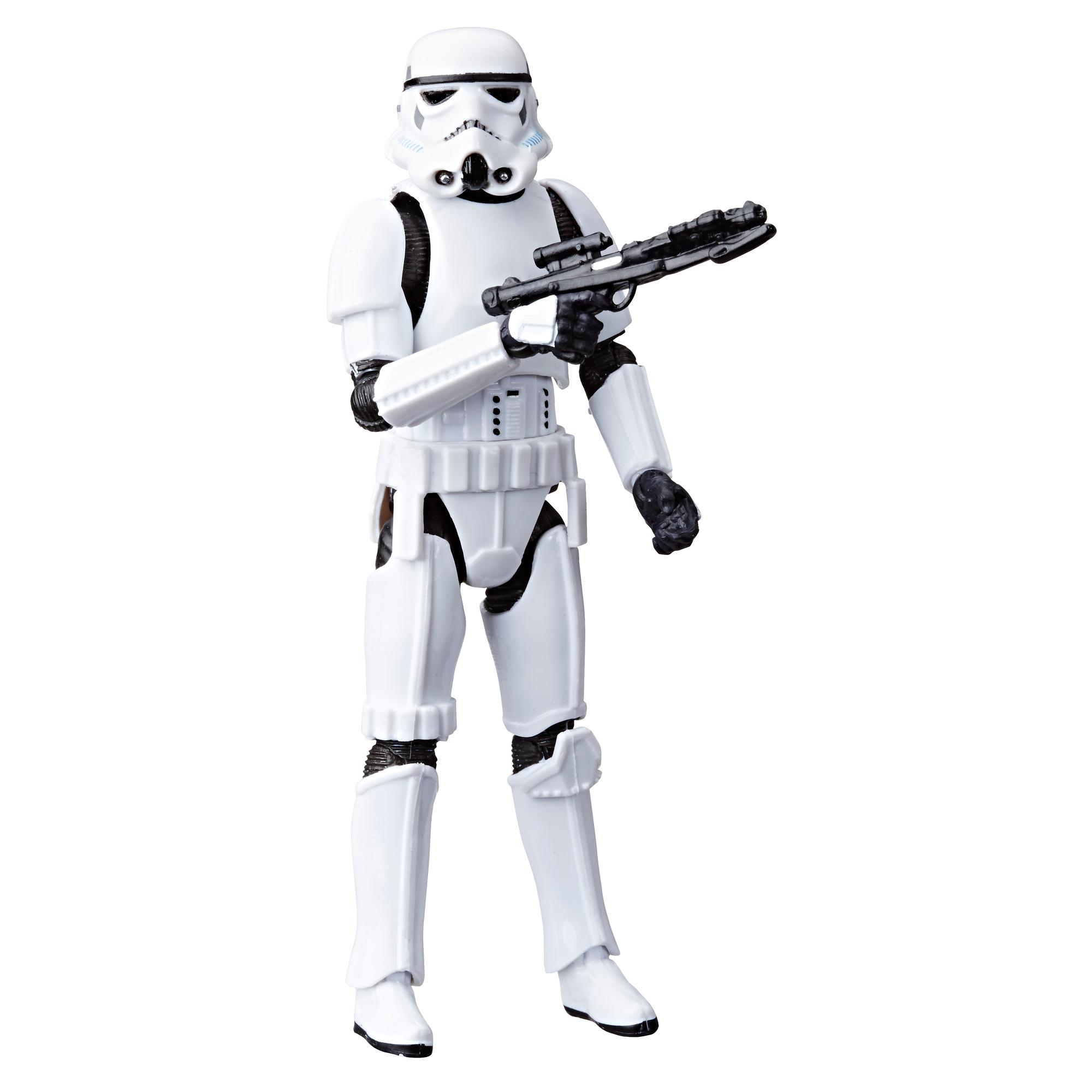 Star Wars The Vintage Collection Rogue One: A Star Wars Story Imperial Stormtrooper 3.75-inch Figure
