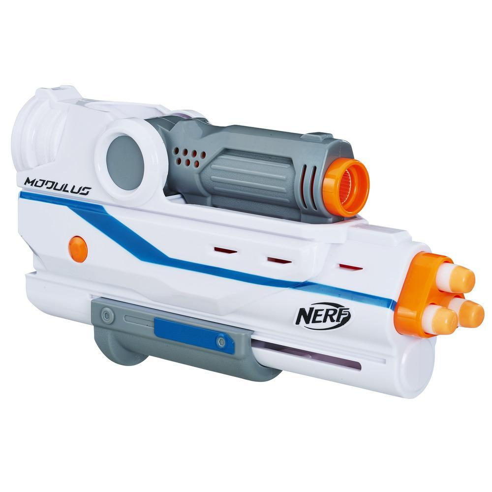 NER MODULUS MEDIATOR BARREL