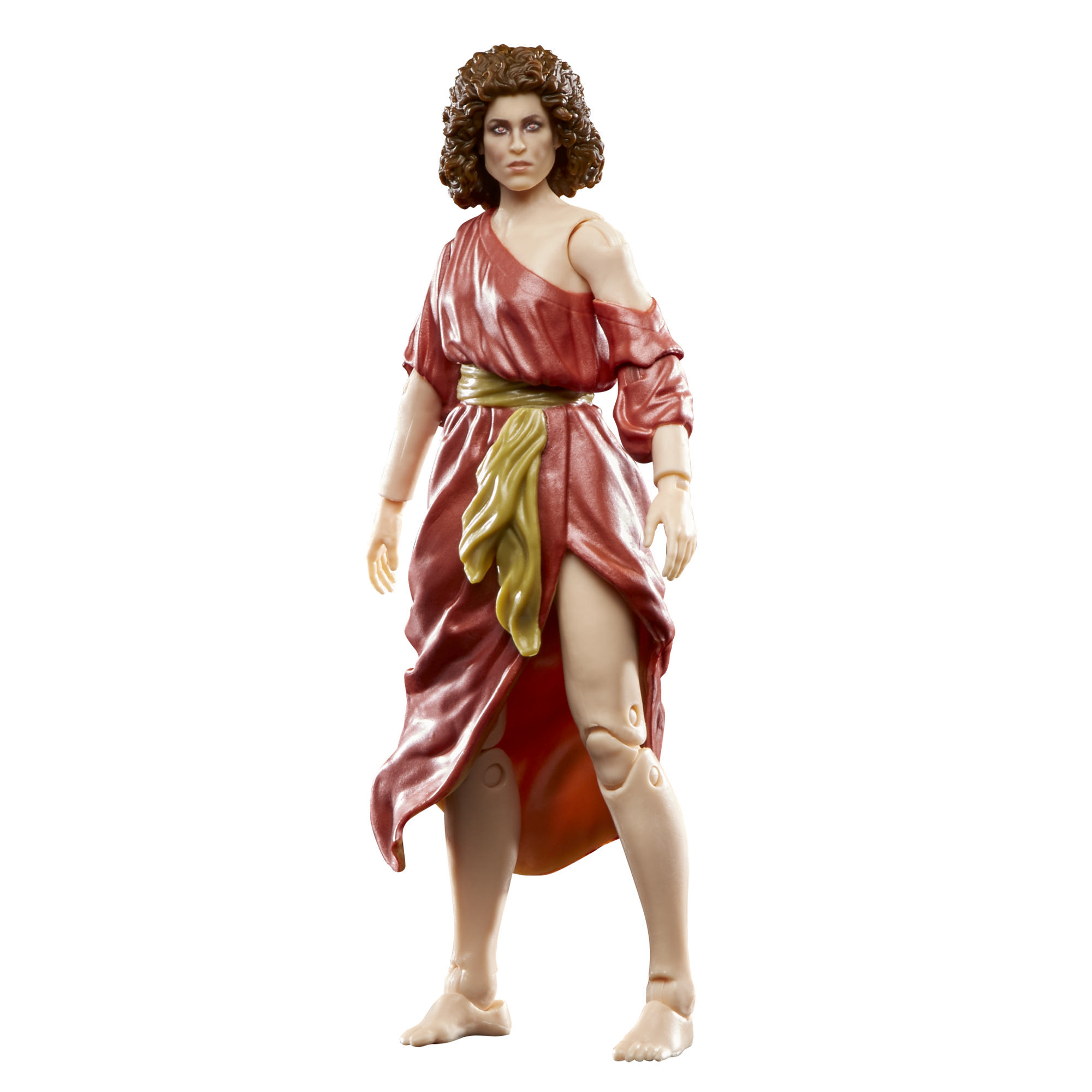 Ghostbusters Plasma Series, figurine articulée Dana Barrett