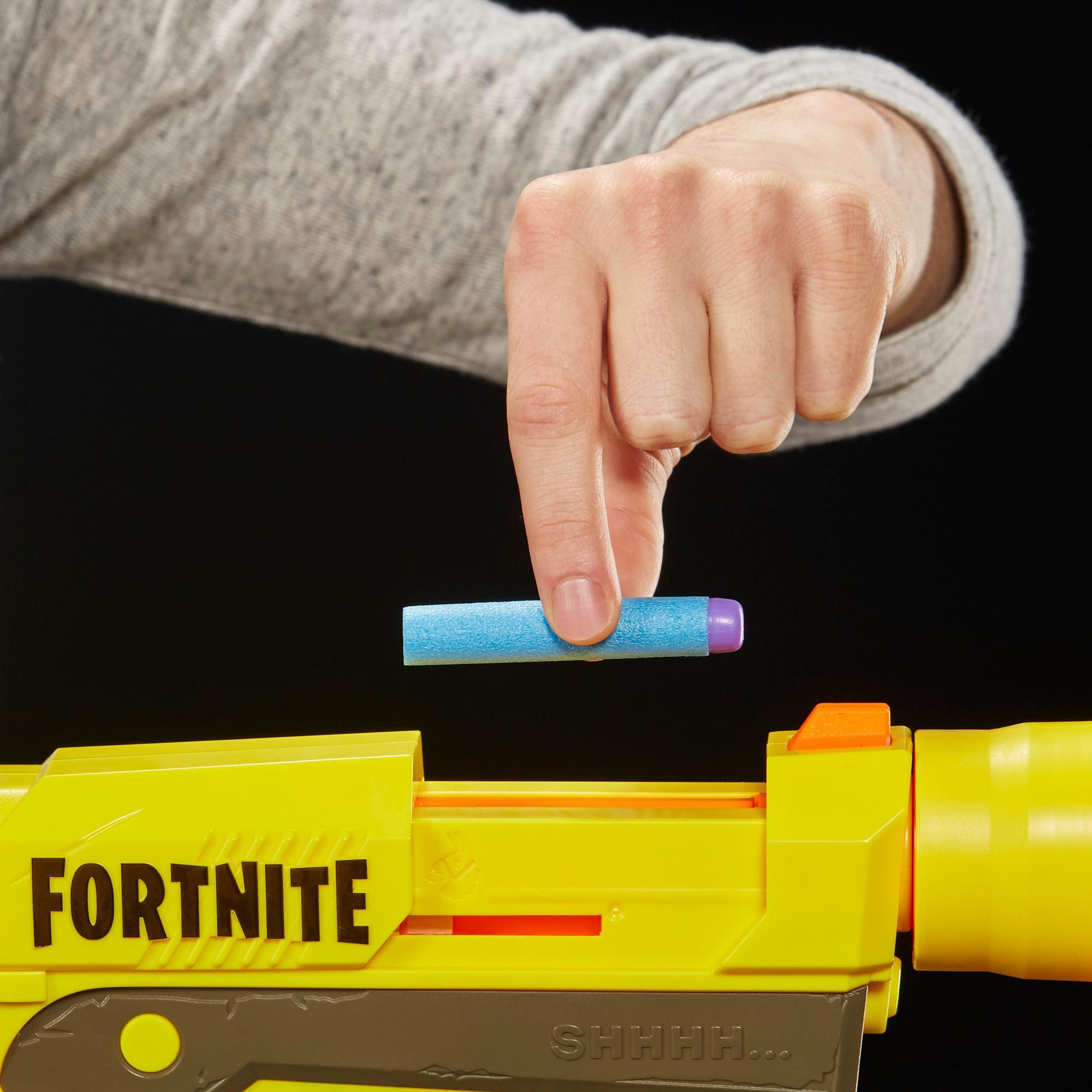 Fortnite SP-L Nerf Elite Dart Blaster