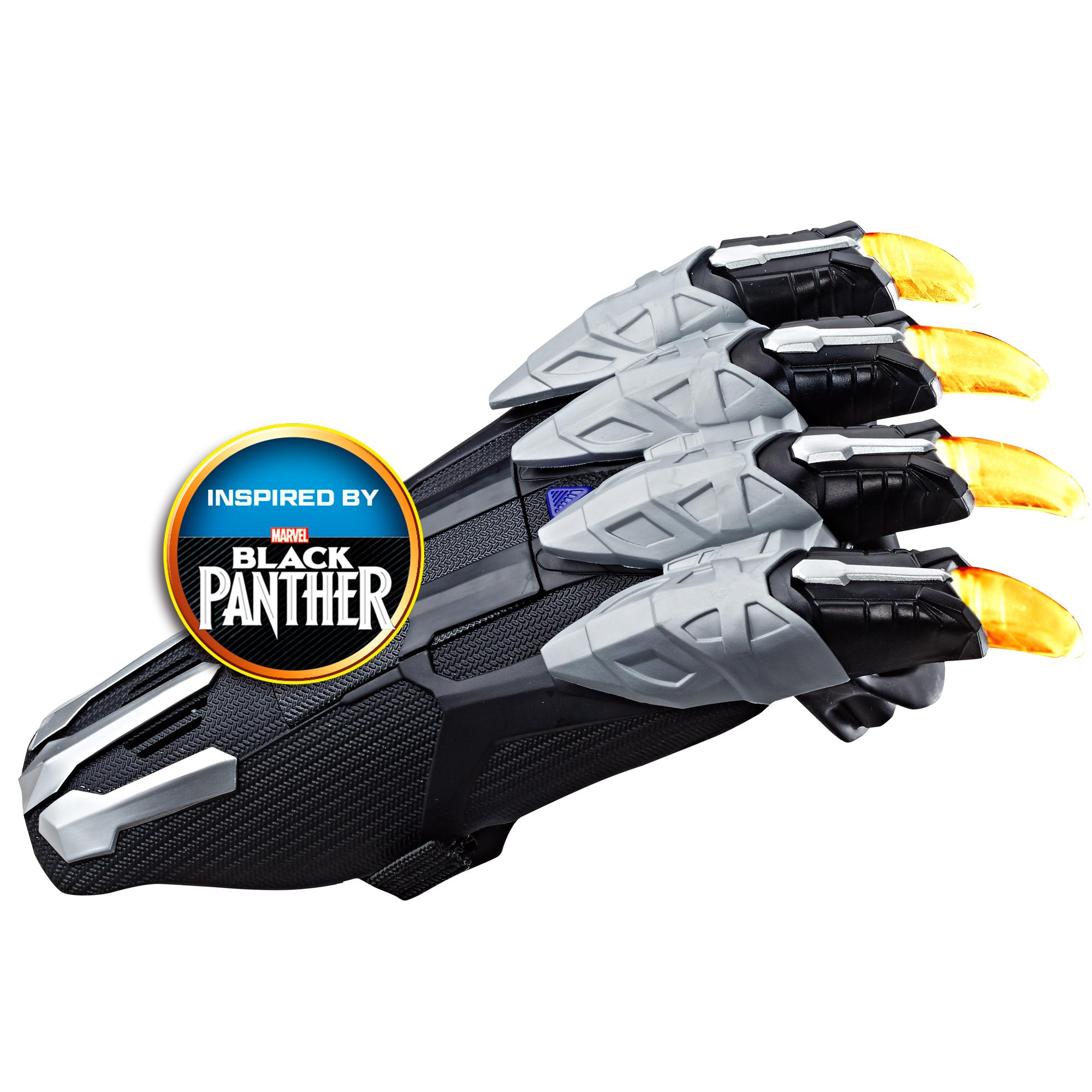 AVN BLACK PANTHER GRIFFES ELECTRO