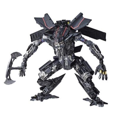 Transformers Toys Studio Series 35 Leader Class Revenge of the Fallen Movie Jetfire Action Figure - Kids Ages 8 and Up, 8.5-inch