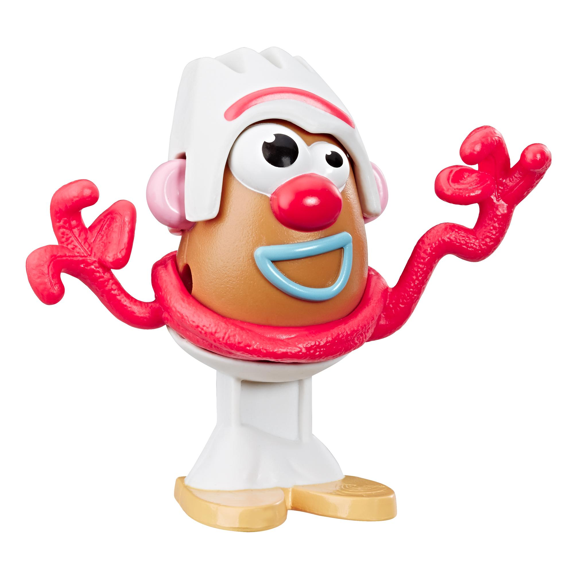 Mr. Potato Head Disney/Pixar Toy Story 4 Forky Mini Figure