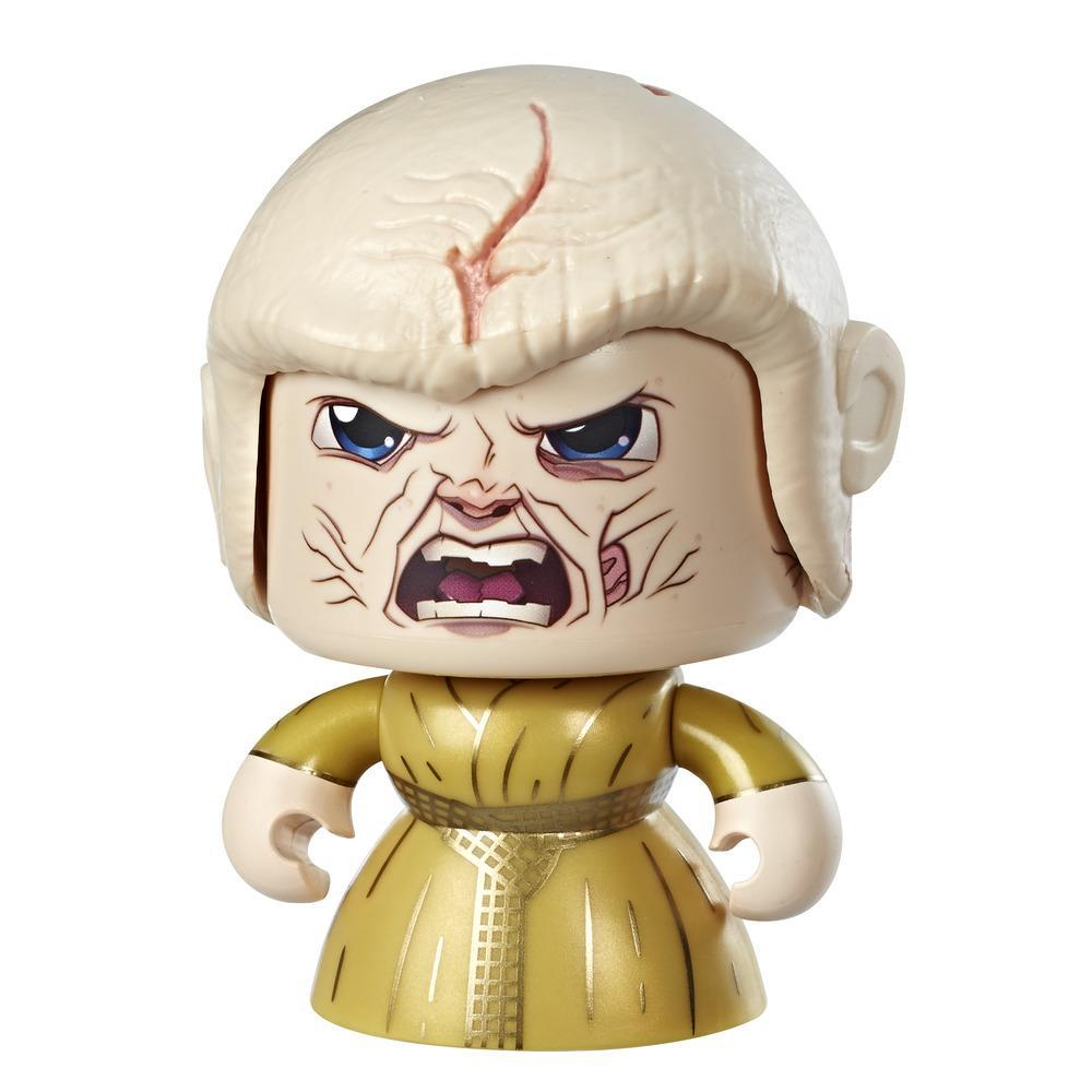 Star Wars Mighty Muggs Supreme Leader Snoke #32