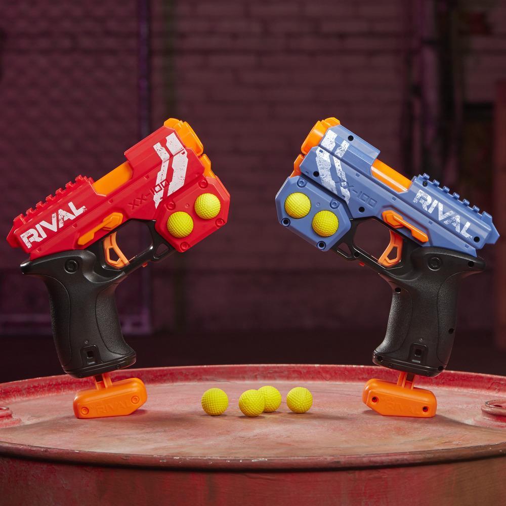 Nerf Rival - Ensemble de duel