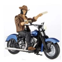Wolverine Movie Figurine Deluxe Assortiment
