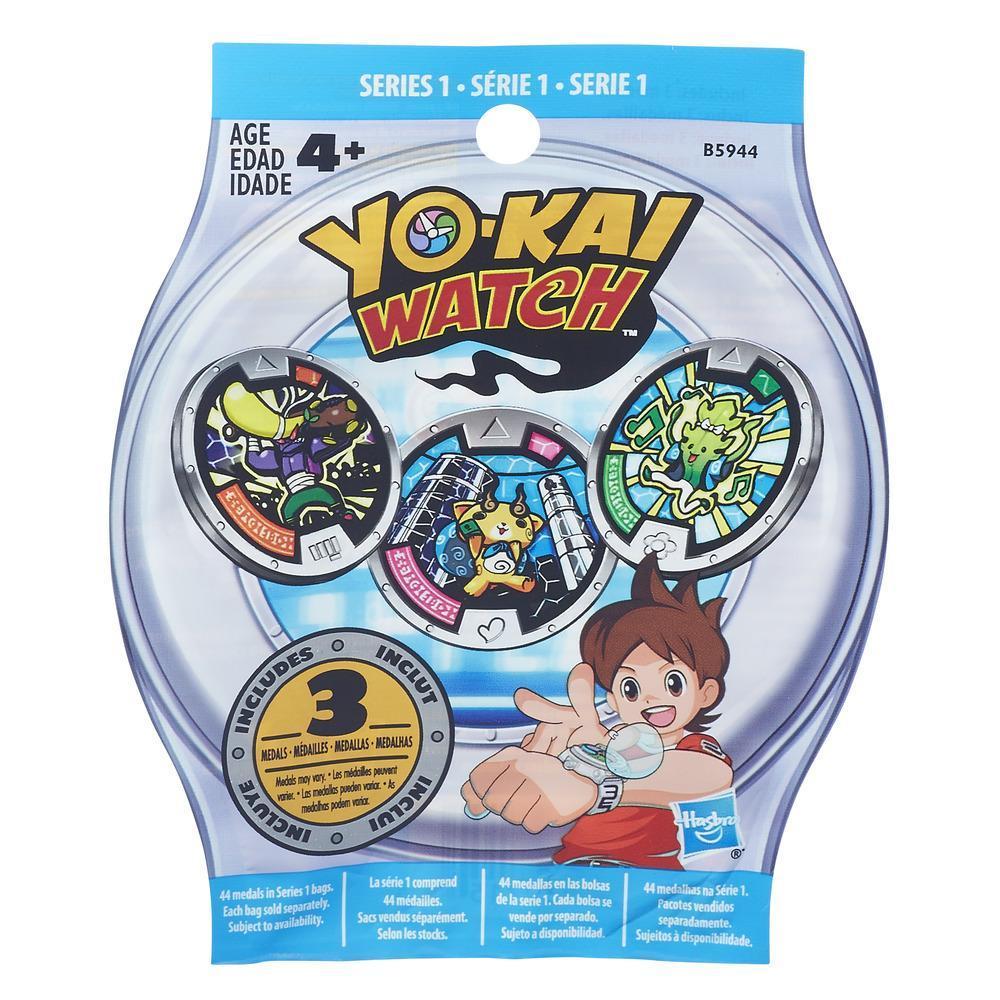 Yo-Kai Watch Sachet Mystère Série 1
