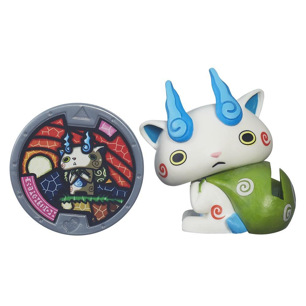 yo kai watch porte m daillon komasan yokai