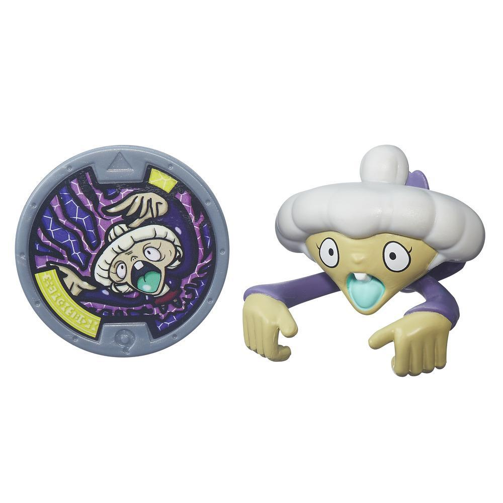 Yo kai watch porte m daille de hasbro for Chambre yo kai watch