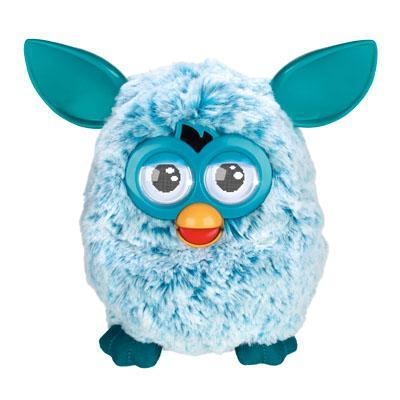 FURBY GREEN MAN