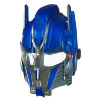 TRANSFORMERS DARK OF THE MOON ROBO POWER Battle Mask OPTIMUS PRIME