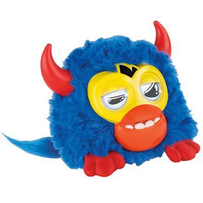 fr product furby party rockers dark blue:ECB  F CD