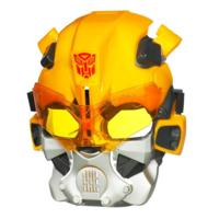 TRANSFORMERS DARK OF THE MOON ROBO POWER Battle Mask BUMBLEBEE