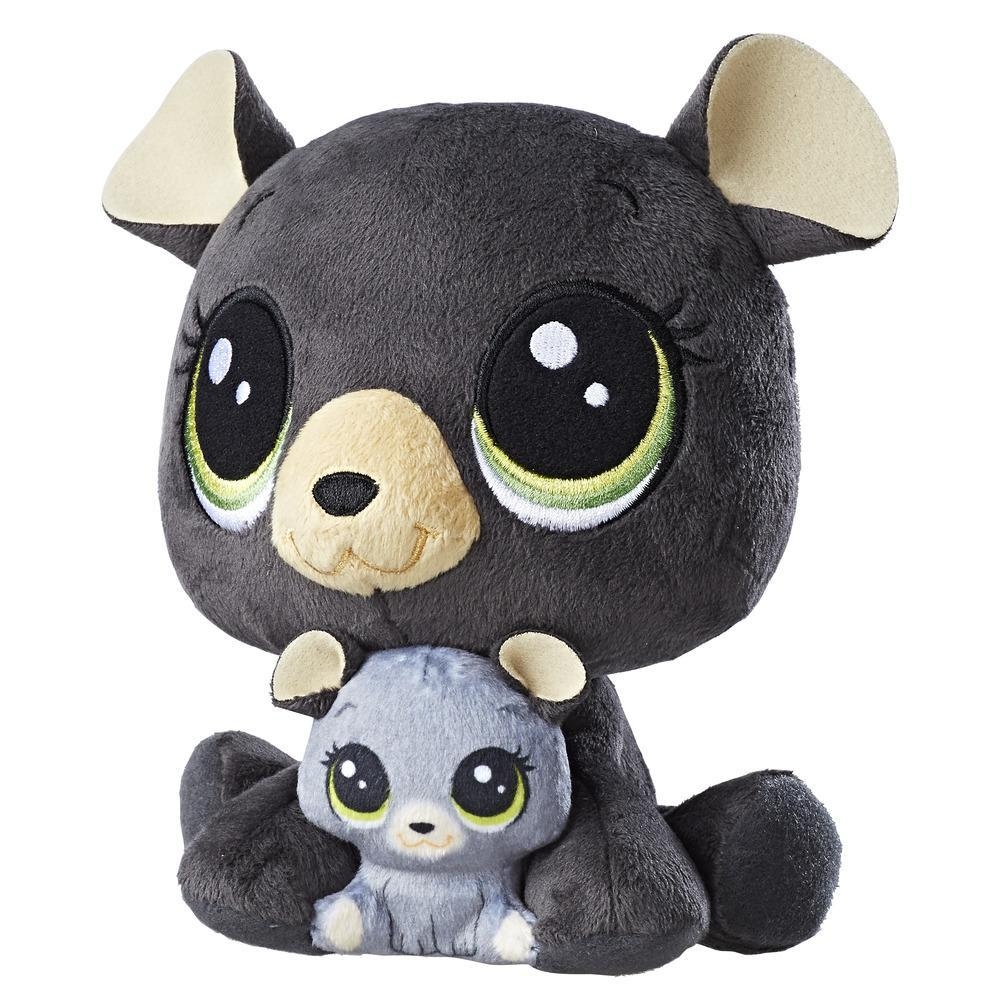 LPS PELUCHE DUO: l'ours