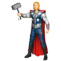 MARVEL THE AVENGERS Concept Series THOR Figure (8 Inches)