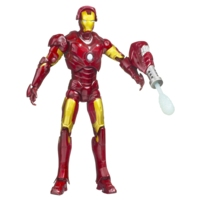 Iron Man Figurine Deluxe Assortiment