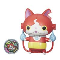 Yo-Kai Watch figurine transformable Jibanyan - Bandinyan