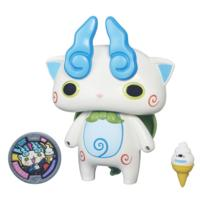 Yo-Kai Watch figurine transformable Komasan-Businessman
