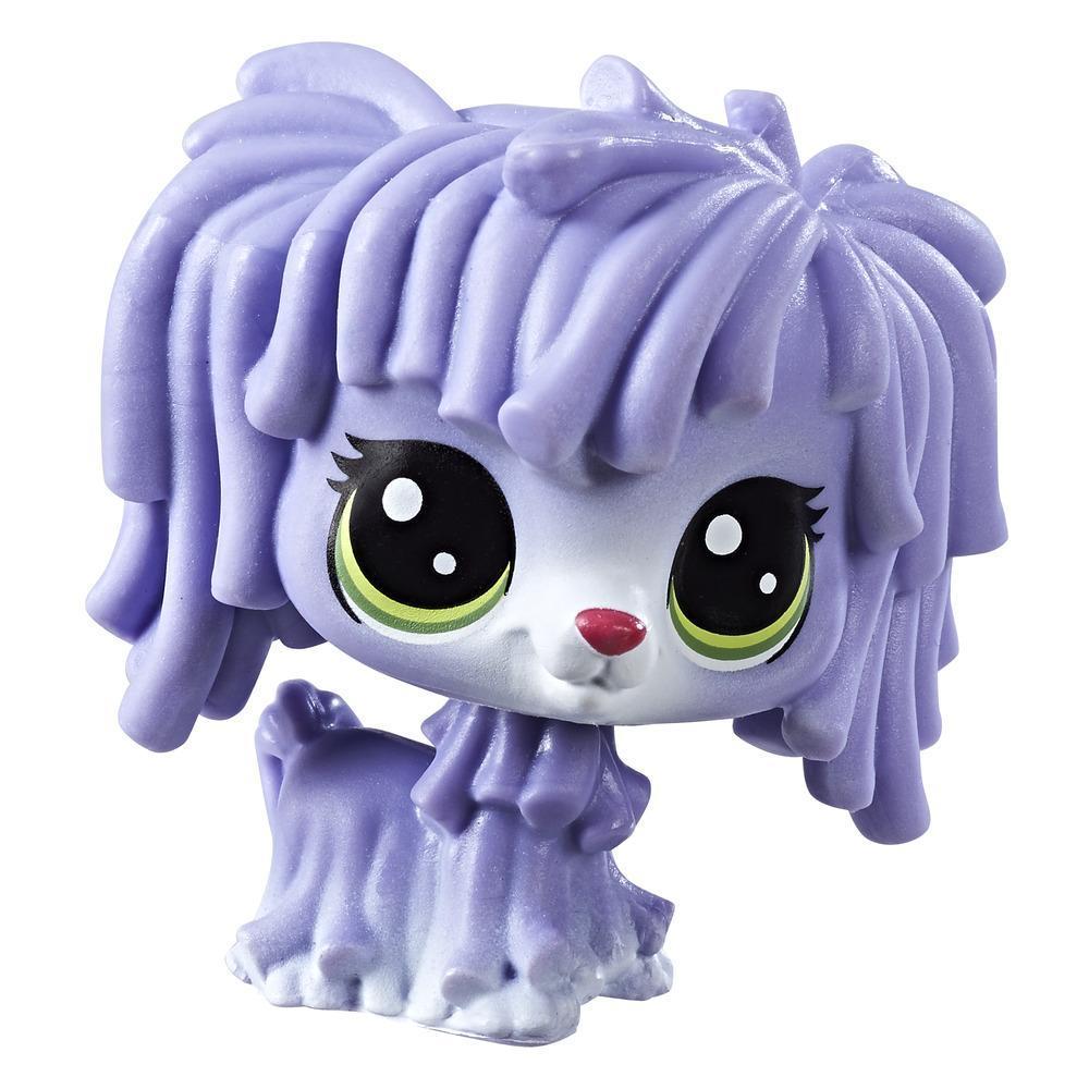 Littlest PetShop Komondor