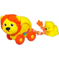 PLAYSKOOL TROTTIN'ANIMAUX