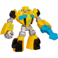 MINI ROBOTS TRANSFORMERS RESCUE BOTS ASST