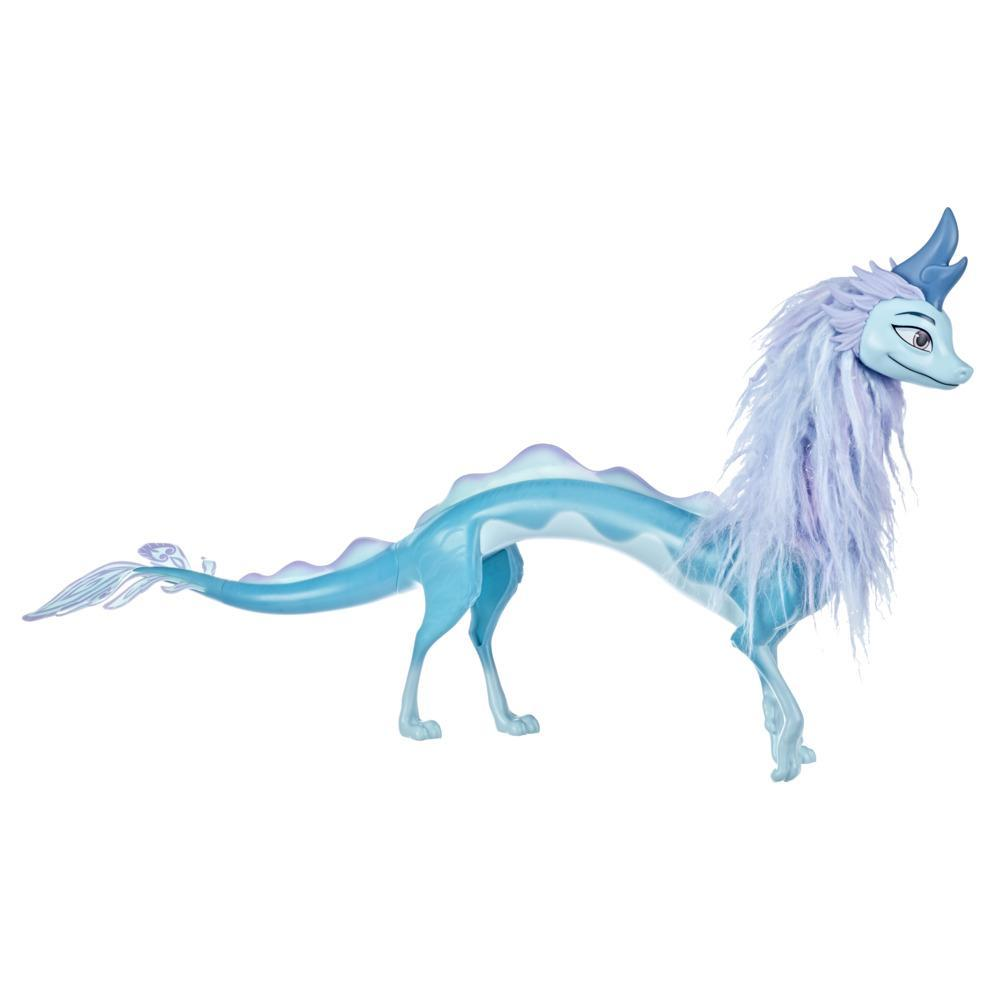 Disney  Raya et le dernier dragon - Dragon Sisu