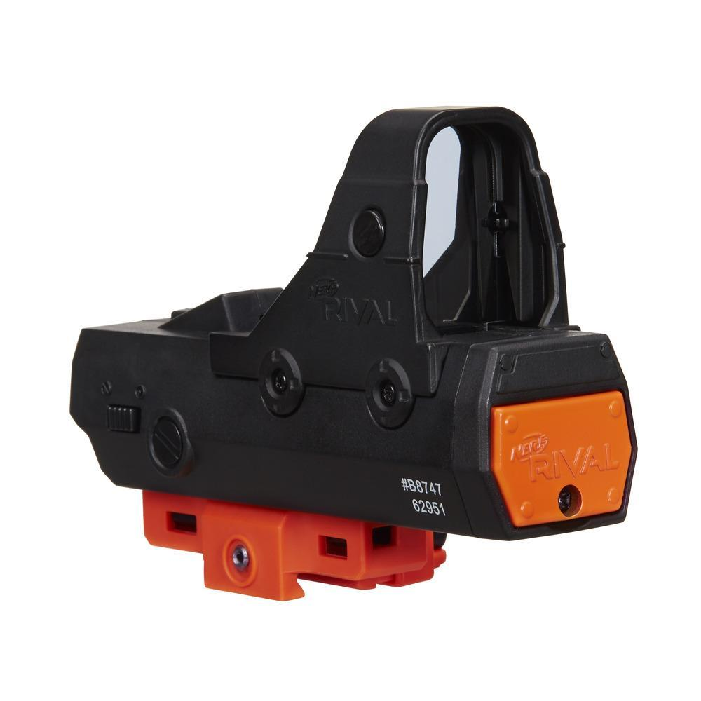 NER RIVAL RED DOT SIGHT
