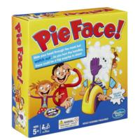 PIE FACE - LE JEU DE LA CHANTILLY