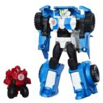 Transformers: Robots In Disguise Activator Combiner Strongarm