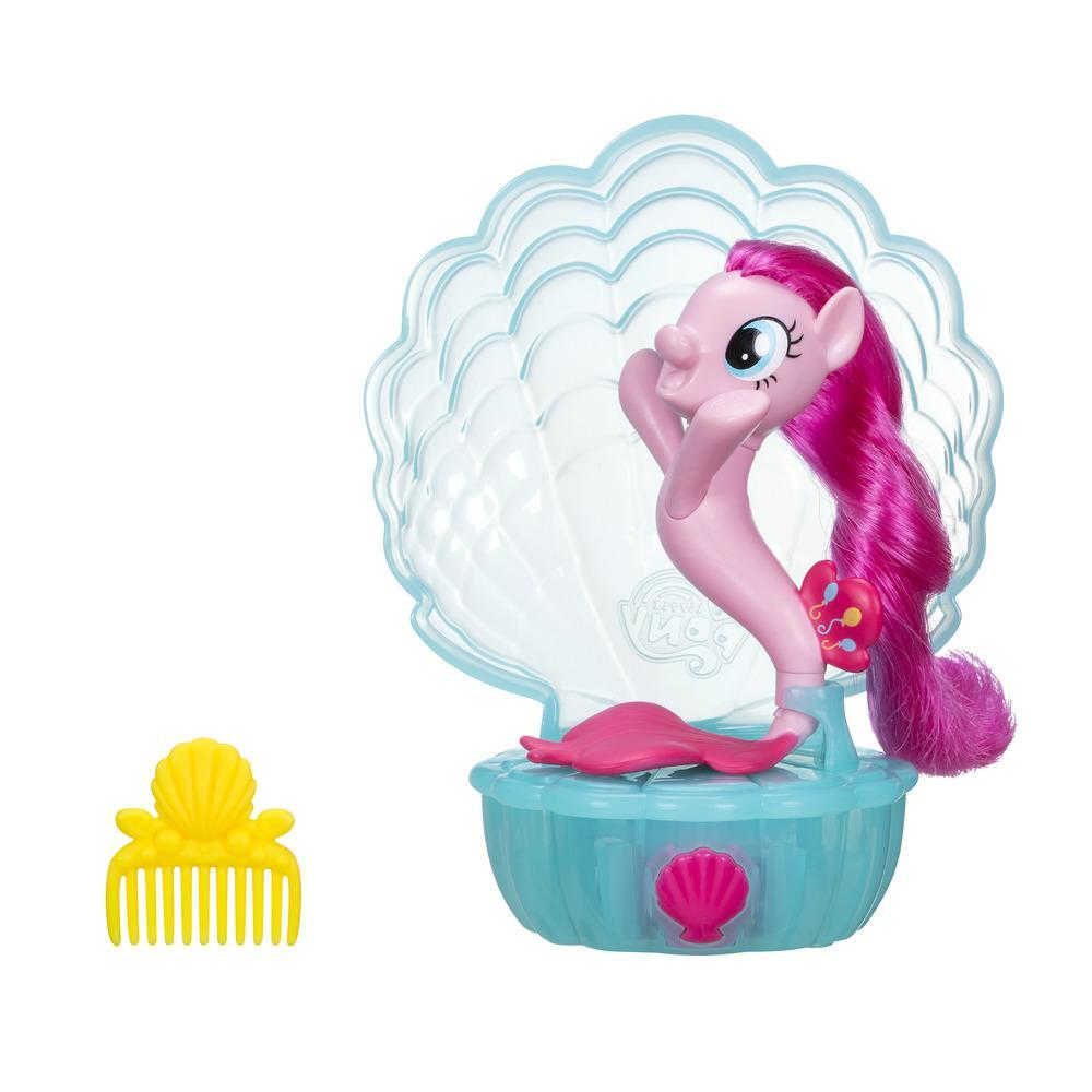 My Little Pony Le Film Coquillage musical PINKIE PIE