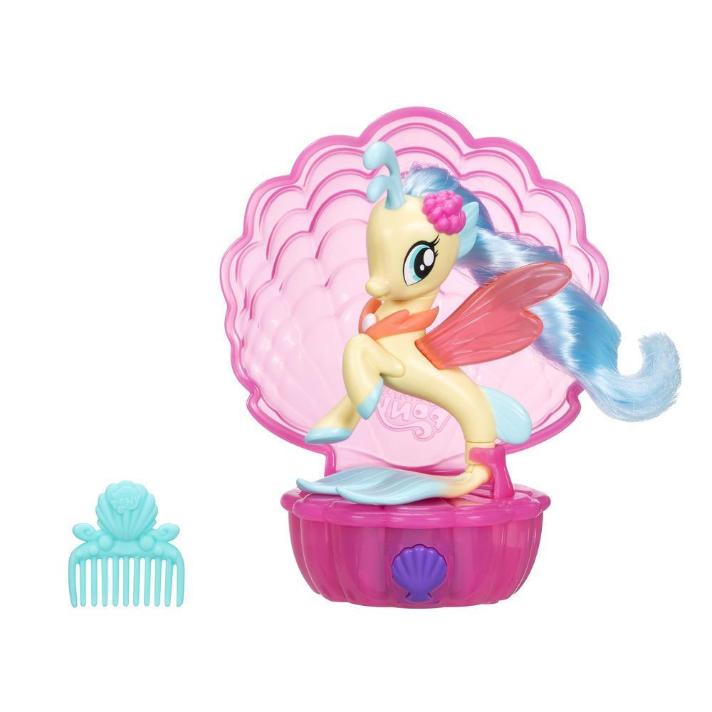 My Little Pony Le Film Coquillage musical PRINCESS SKYSTAR