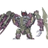 TRANSFORMERS DARK OF THE MOON MECHTECH Voyager Class SHOCKWAVE