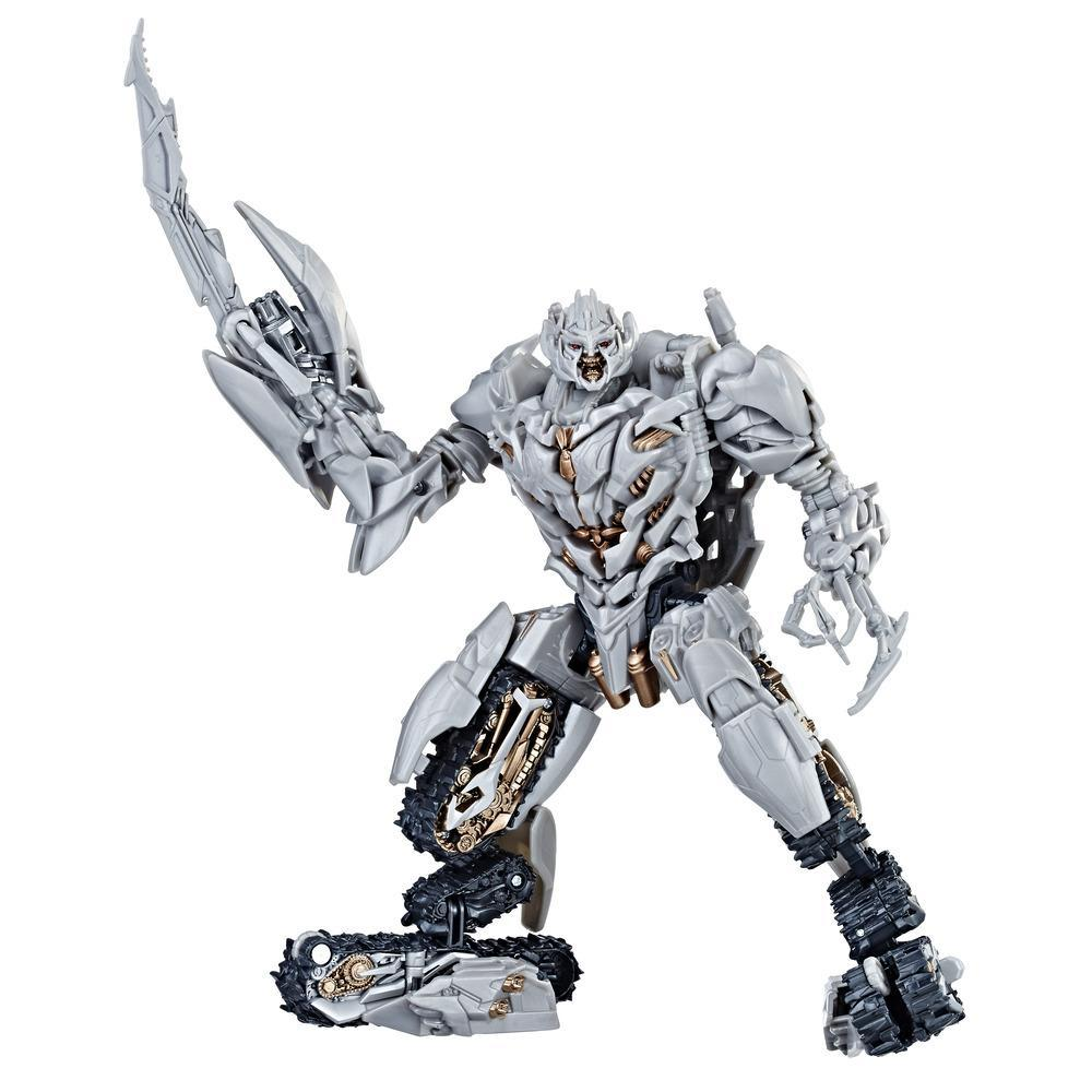 TRANSFORMERS GENERATION STUDIO SERIES VOYAGER 30 FOX