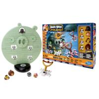 Star Wars Angry Birds Jenga Death Star