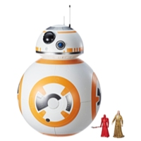 Star Wars Force Link - Mégajeu 2 en 1 BB-8 sans Force Link