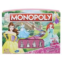 MONOPOLY DISNEY PRINCESSES