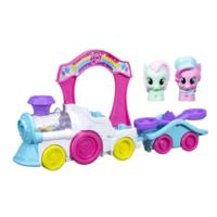 Playskool Friends My Little Pony Train de Pinkie Pie