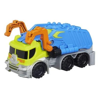 PLAYSKOOL HEROES TRANSFORMERS RESCUE BOTS SALVAGE 12,5 CM